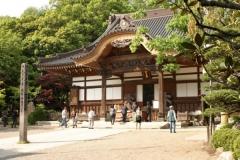 Jindaiji Temple, Chofu City - Tokyo