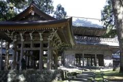 JAPAN-TEMPLES/TOURISM
