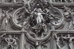Cathédrale de la Nativité-de-la-Sainte-Vierge de Milan