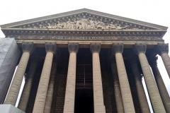 Panthéon, Rome, Ier siècle après JC, vue n°1