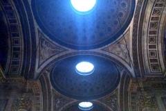 Panthéon, Rome, Ier siècle après JC, vue n°3
