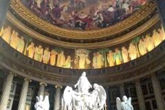 Panthéon, Rome, Ier siècle après JC, vue n°2