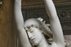 Berenice's tresses, 1878 ; Ambrogio Borghi