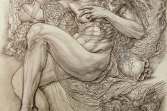 Italian artist Pasquale Abbatiello