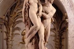 Perseus Freeing Andromeda - Joseph Chinard (1791)