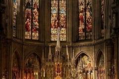 St. Augustine and St. John in Dublin, Ireland.