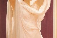 Vestale, de Lord Frédéric Leighton.
